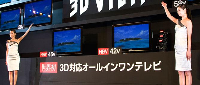 Tư vấn lựa chọn HDTV Panasonic