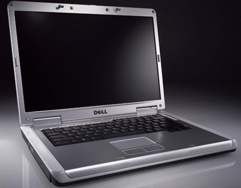 Máy tính Dell khởi động kêu bip bip và bị mất màn hình nền