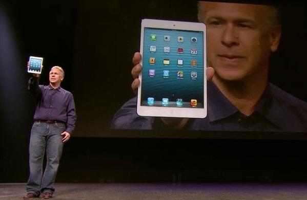 Apple sẽ không ra iPad Pro và iPad mini trong năm 2014?