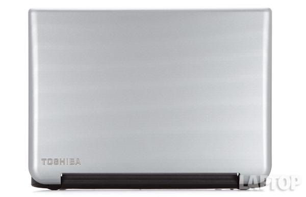 Đánh giá nhanh laptop Toshiba Satellite NB15t