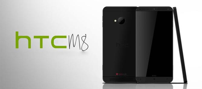 Chân dung HTC M8 (One 2014) trước ngày ra mắt
