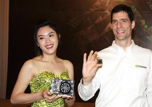 NVIDIA công bố Geforce GTX 750 và GTX 750Ti tại Việt Nam, giá từ 3 triệu đồng