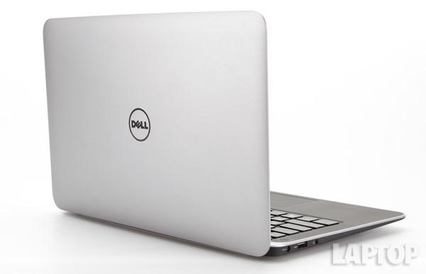 Đánh giá nhanh laptop Dell XPS 13 (2014)