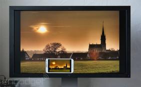 Smartphone có thực sự cần màn hình 4K?