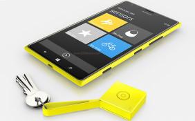 Nokia ra mắt Treasure Tag, phụ kiện tìm smartphone thất lạc