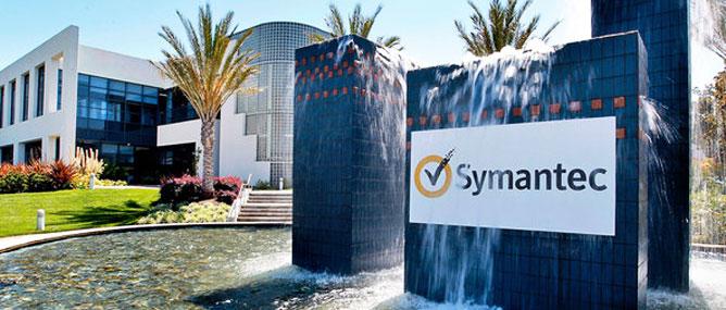 Symantec bị hacker chiếm mã nguồn diệt virus