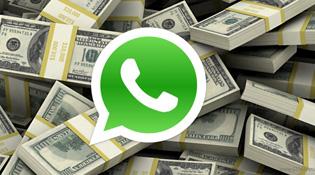 CEO WhatsApp trở thành tỷ phú đô la như thế nào?