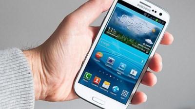 Galaxy S III bản quốc tế không được cập nhật Android 4.4 KitKat