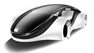 Apple hợp tác với Tesla để sản xuất ô tô thông minh iCar