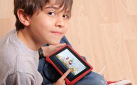 Galaxy S5 tích hợp chế độ Kids Mode dành cho trẻ em