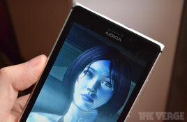 """Trợ lý ảo Cortana mang cá tính riêng """"trong tầm kiểm soát"""""""