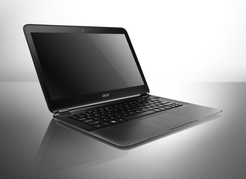 Acer tiết lộ loạt ultrabook mới