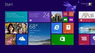 Microsoft giảm giá bán Windows 8.1 xuống còn 15 USD