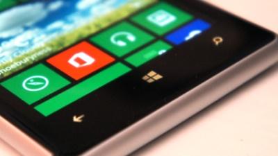 92,6% thiết bị Windows Phone do Nokia sản xuất