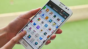 Trên tay LG G Pro 2