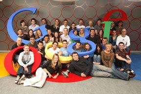 Cần có gì để làm việc ở Google?
