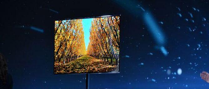TV Samsung điều khiển bằng giọng nói, cử chỉ