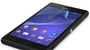 Sony giới thiệu smartphone tầm trung Xperia M2: 4.8 inch, lõi tứ 1.2GHz, camera 8MP
