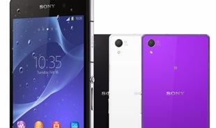 """""""Bom tấn"""" Sony Xperia Z2 chính thức ra mắt tại MWC 2014"""