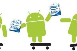 Intel tung SoC 64-bit mới, xâm nhập smartphone Android