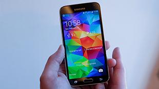 12 tính năng mới trên Samsung Galaxy S5
