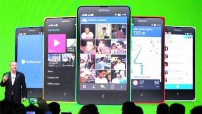 Nokia X có thể chạy 75% ứng dụng Android hiện nay