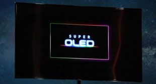 Giá TV OLED Samsung 55 inch khoảng 8.000 USD