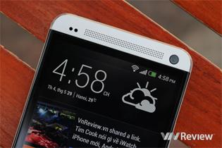 HTC One, iPad Air được bình chọn là smartphone, tablet tốt nhất