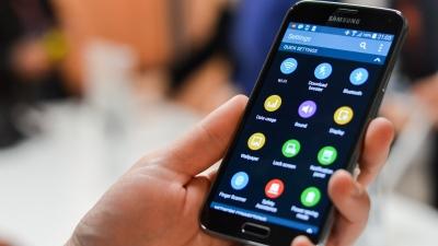 Giao diện TouchWiz của Galaxy S5 có gì mới?