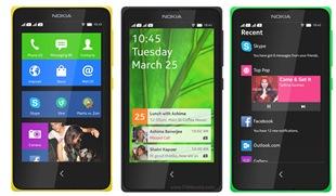 Kết quả benchmark Nokia X và Nokia XL: Thất vọng!