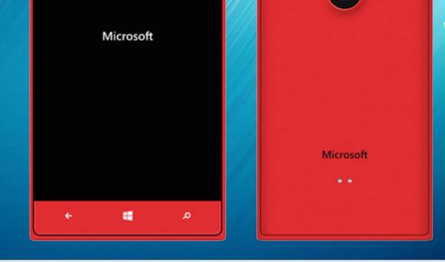 """Thương hiệu Lumia sẽ được Microsoft """"bảo kê"""" trong 10 năm"""