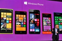 Sau Windows 8.1, Windows Phone sẽ giảm giá tới 70%?