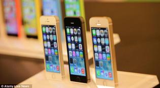 IDC dự đoán doanh số smartphone bắt đầu giảm