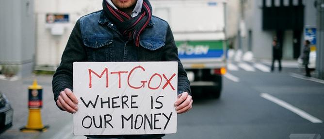 Ai đã đánh cắp 400 triệu USD của Mt. Gox?