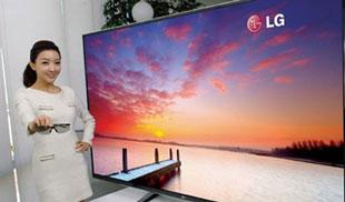 TV 'Ultra HD' nét gấp 16 lần HDTV