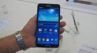 Galaxy Note 3 dùng SoC Snapdragon 805 ra mắt vào cuối năm