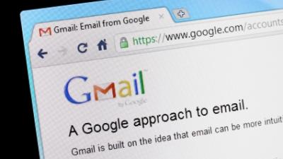 Gmail cho phép chặn email quảng cáo và spam