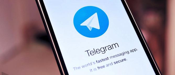 """Vì sao Telegram trở thành ứng dụng nhắn tin iOS """"hot"""" nhất thế giới?"""