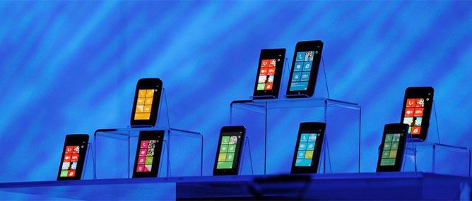 Sản phẩm nổi bật ngày đầu tiên CES 2012