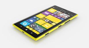 Windows Phone 8.1 cho chọn ảnh nền trên màn hình chính