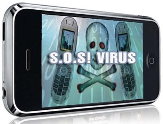 Việt Nam đứng thứ 4 thế giới về số người dùng di động dính mã độc