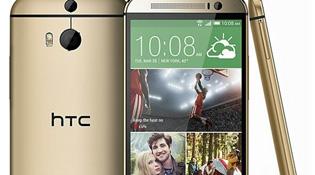 Rò rỉ video HTC M8 hỗ trợ thẻ nhớ, thiết kế kim loại bóng bẩy