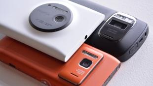 """Lược sử 11 năm """"tiến hóa"""" camera của Nokia qua ảnh"""
