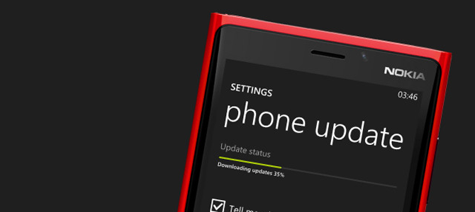 Điểm danh các tính năng mới trên Windows Phone 8.1