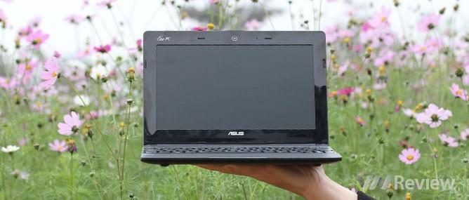 Đánh giá Asus Eee PC X101H