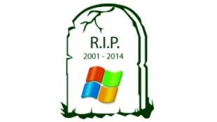 Microsoft hỗ trợ chuyển dữ liệu từ Windows XP lên Windows 7, 8