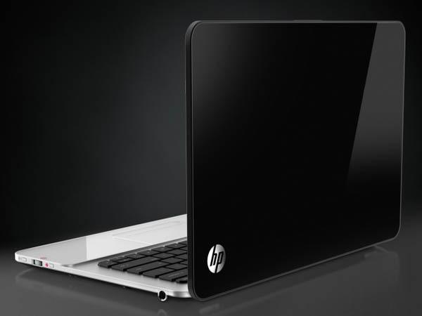Trên tay ultrabook HP Envy 14 Spectre