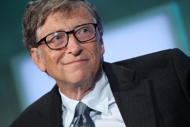 Tỉ phú thế giới 2013: Có tỉ phú Việt, Bill Gates quay lại vị trí số 1