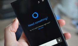 Video trải nghiệm trợ lý ảo Cortana trên Windows Phone