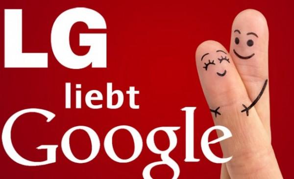 """Google Nexus 6 là phiên bản """"rút gọn"""" của LG G3?"""
